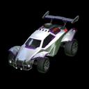 Octane body icon purple