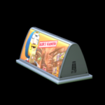Taxi Top topper icon.png