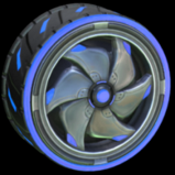 Vanemail 482 wheel icon