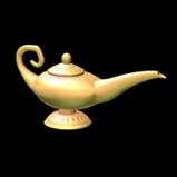 Genie Lamp antenna icon