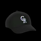 Colorado Rockies topper icon