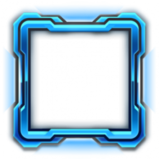 Lvl400 avatar border icon