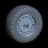 Batmobile (2016) wheel icon