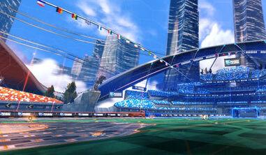 DFH Stadium (Day)