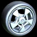 Masato wheel icon grey