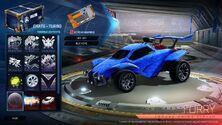Crate - Turbo - Furry