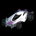 Mantis body icon pink