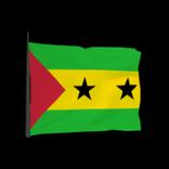 Sao Tome antenna icon