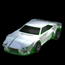Imperator DT5 body icon forest green