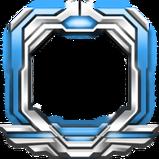Lvl200 avatar border icon