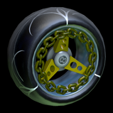 ChainHelm wheel icon