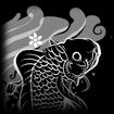Heiwa decal icon