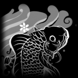 Heiwa decal icon