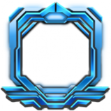 Lvl650 avatar border icon
