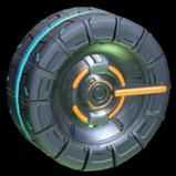 IO wheel icon
