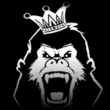 Island King decal icon
