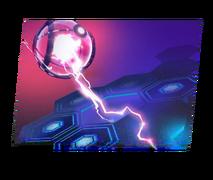 Scheduled Tournament Dropshot icon