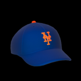 New York Mets topper icon