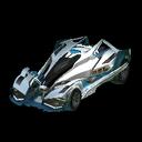 Artemis GXT body icon sky blue