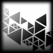 Fractal Point decal icon