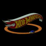 Hot Wheels (topper)