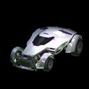 X-Devil body icon purple