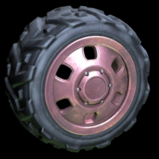 Sweet tooth wheel icon