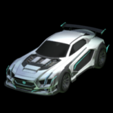Maverick GXT body icon
