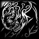 Shisa decal icon