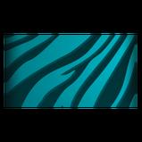 Zebra player banner icon