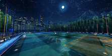 Beckwith Park (Midnight) arena preview
