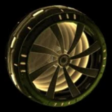 Emerald Pro wheel icon