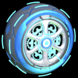 Season 9 - Diamond wheel icon