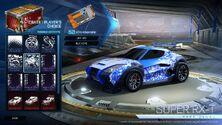 Crate - Player's Choice - Takumi RX-T Super RX-T