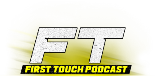 First Touch stream icon