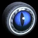 Grimalkin wheel icon cobalt