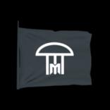 Infected Mushroom antenna icon