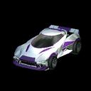 Insidio body icon purple