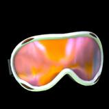 Snowblind topper icon