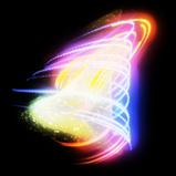 Fiber Optic I rocket boost icon