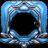 Lvl1900 avatar border icon
