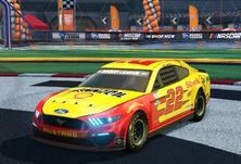 RL 0000 Mustang---Team-Penske-22