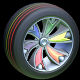 Love ISLV wheel icon