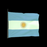 Argentina antenna icon