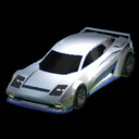 Diestro body icon cobalt