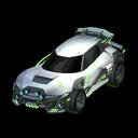 Mudcat GXT body icon grey