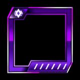 Season 14 - Champion avatar border icon