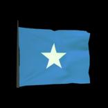 Somalia antenna icon