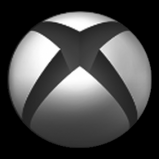 XBOX decal icon