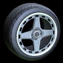 Alchemist wheel icon grey
